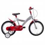Bicicleta copii Hot Racing 16 Schiano Kids