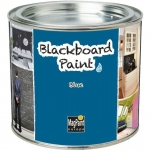 Blackboard Paint Albastru 0.5L Chalk Board MagPaint Europe MGBBBlue-05L