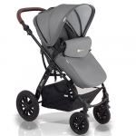 Carucior 3 in 1 MOOV Grey