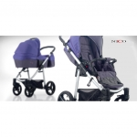 Carucior multifunctional Bebetto Nico