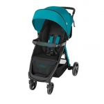 Carucior sport Baby Design Clever 05 turquoise 2016