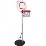 Cos de basket reglabil King Kids