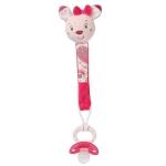 Curelusa portsuzeta Bambi - Brevi Soft Toys