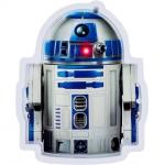 Farfurie melamina Star Wars R2-D2 Lulabi 8340400-R