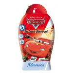 Gel de dus Cars2 - 250ml
