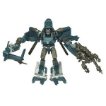Jucarie Transformers 3 Dark Of Moon Cyberverse Commander Black Out