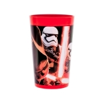Pahar plastic 270ml Star Wars Lulabi 8340727