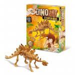 Paleontologie - Dino Kit - Stegosaure