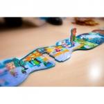 Poveste puzzle Pinocchio - Miniland