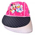 Sapca copii Minnie Mouse 2-4 ani protectie UV Swimpy