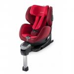 Scaun Auto pentru Copii Zero.1 R129 Indy Red