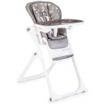 Scaun de masa Joie Mimzy High Chair Lx Hoot