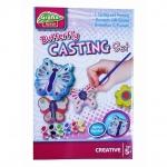 Set decorare forme ceramice prin turnare (2 modele) - Grafix