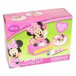 Set pictura pusculita ceramica Minnie Mouse - Grafix