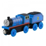 Thomas And Friends Wooden Railway Edward Engine