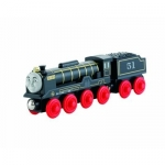 Thomas And Friends Wooden Railway Hiro Engine