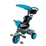 Tricicleta pentru copii Dhs Enjoy Plus Albastra