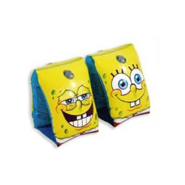 Aripioare inot copii Saica Sponge Bob