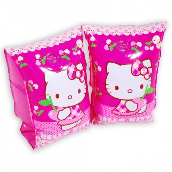 Aripioare inot pentru copii Saica Hello Kitty imagine
