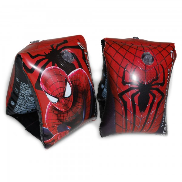 Aripioare inot pentru copii Saica Spider-Man
