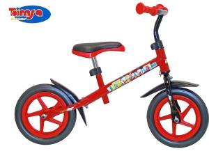 Bicicleta fara pedale 10 Mickey