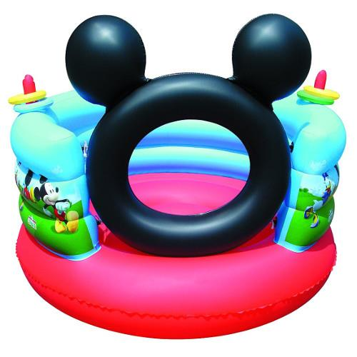 Bouncer Mickey Mouse Clubhouse