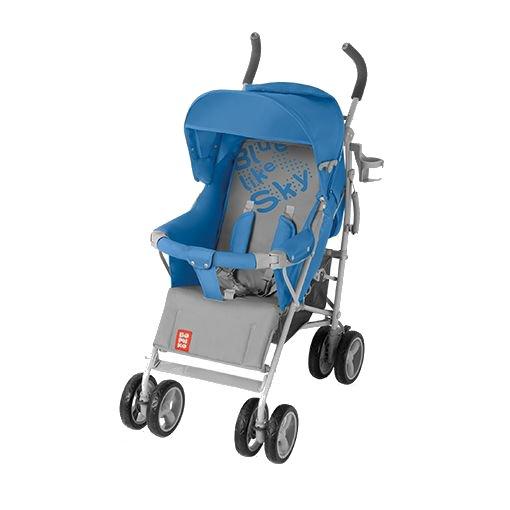 Carucior sport Bomiko Model XL Blue