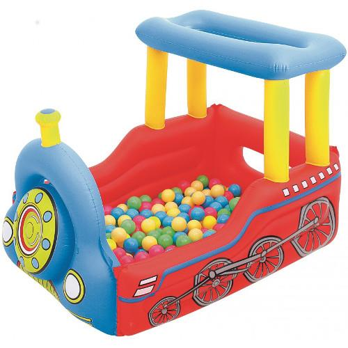 Centru de Joaca Train