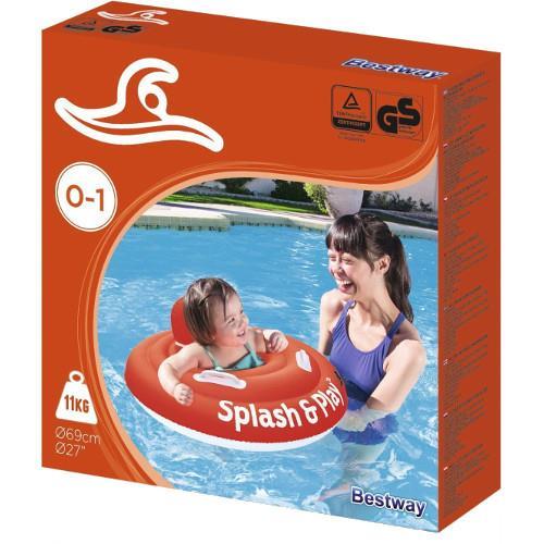 Colac Bebe Splash and Play imagine