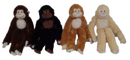 Maimuta agatatoare 56 cm