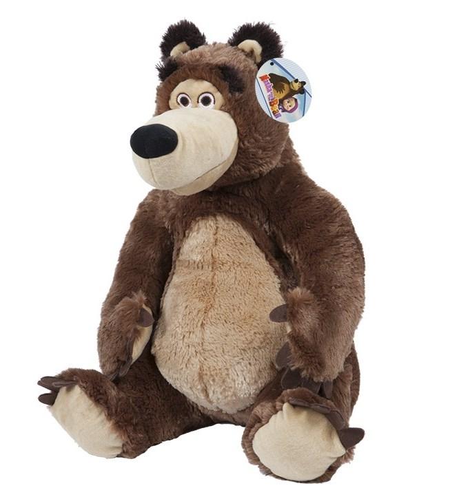 MB Ursul plus de 15 cm