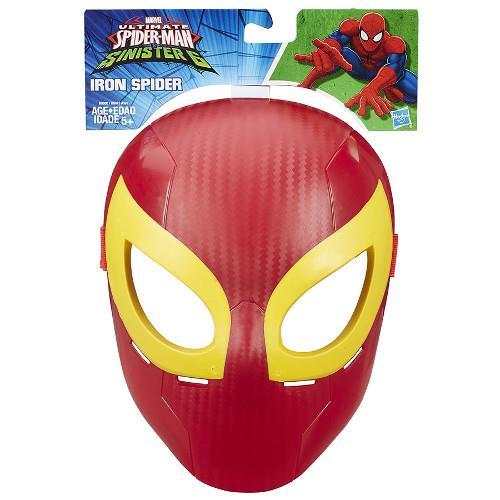 Masca Ultimate Iron Spider