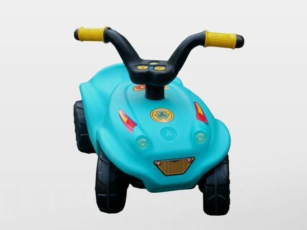 Mini ATV fara pedale