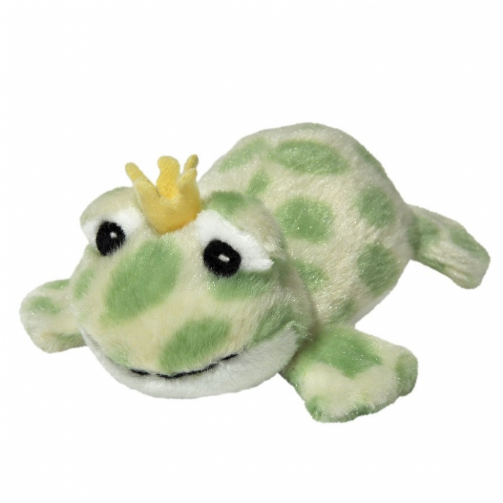 Mini Plus cu Zornaitoare Firefly Frog