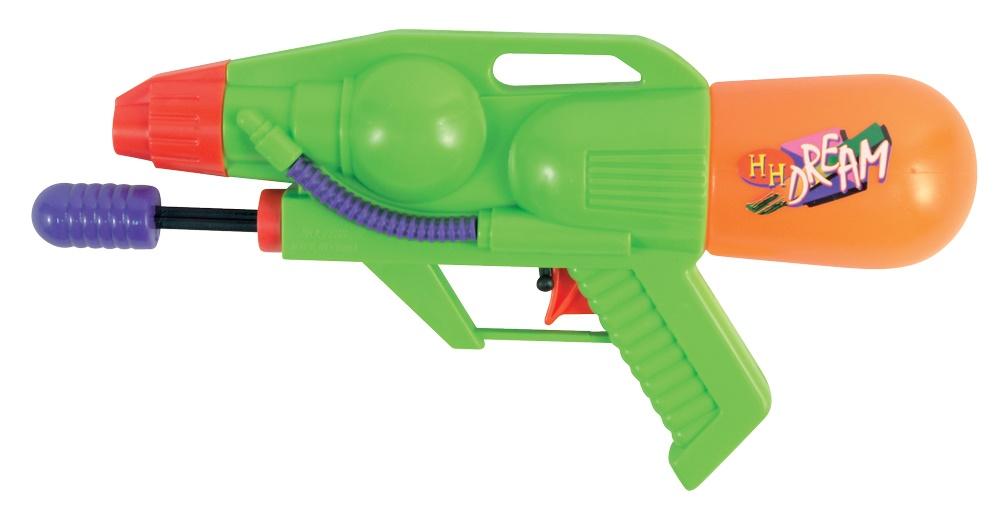 Pistol cu apa 28cm div modele