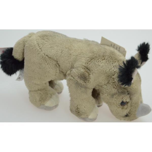Plus mini Rinocer - Venturelli