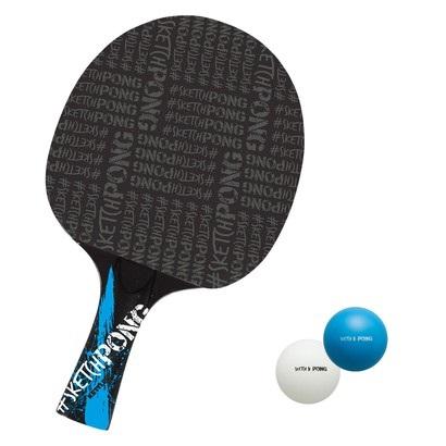 Paleta tenis de masa SKETCHPONG