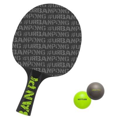 Paleta tenis de masa URBANPONG