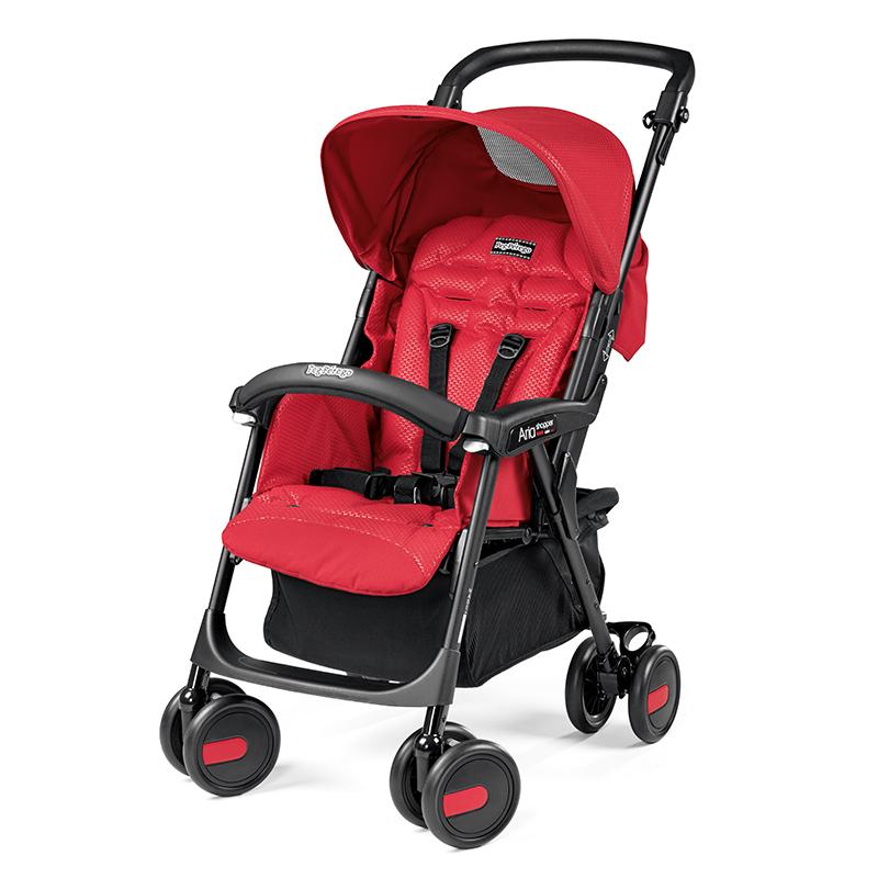 Carucior Aria Shopper Mod Red