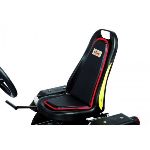 Perna Scaun pentru kart cu pedale Dino Cars