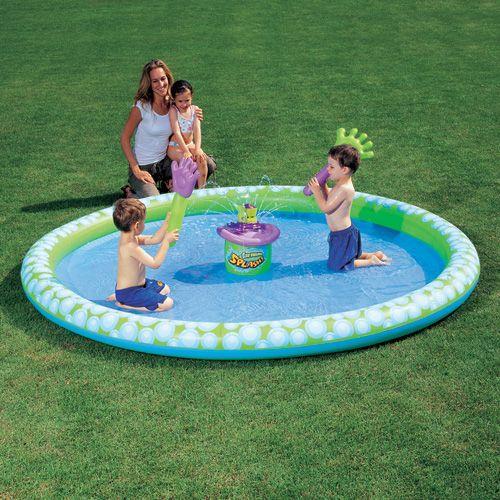 Piscina Gonflabila Splash Play imagine
