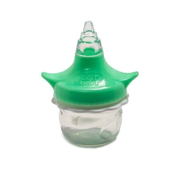 Pompa de nas Vital Baby Nurture, 0+