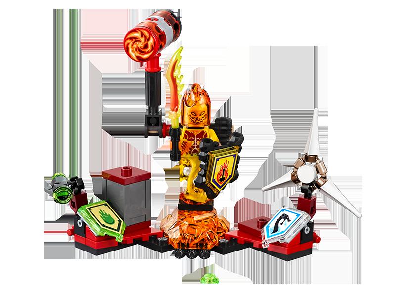 Suprema Flama (70339)