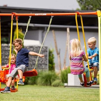 Leagan swing 4 imagine