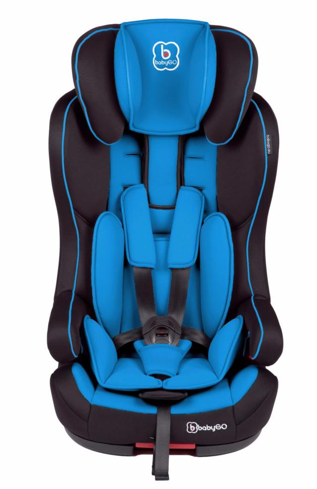 Scaun auto Isofix Iso Blue