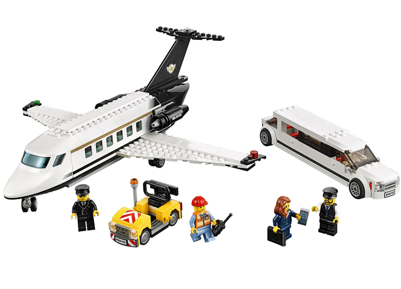 Servicii VIP pe aeroport (60102)