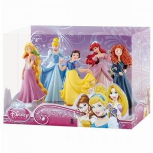Set 5 Printese Disney