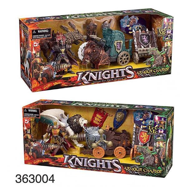 Set de lupta Cavaleri
