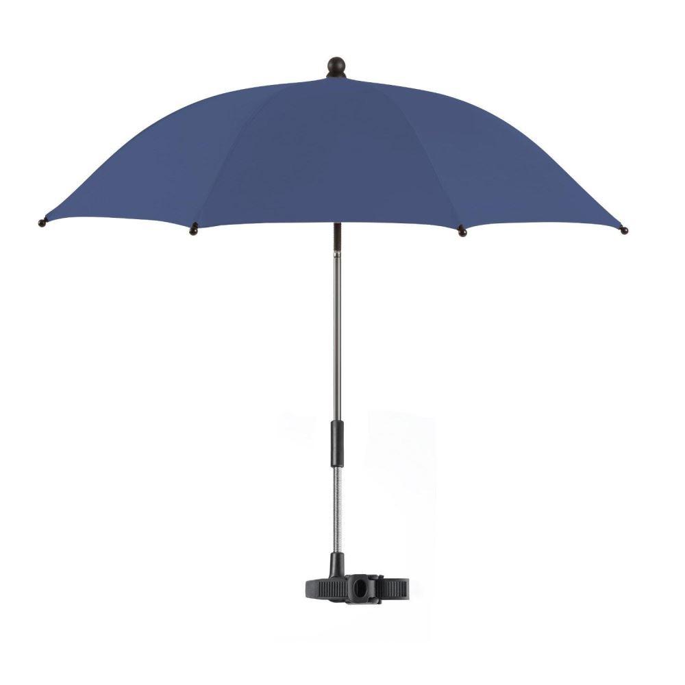 Umbreluta solara pentru carucioare bleumarin Reer 72156