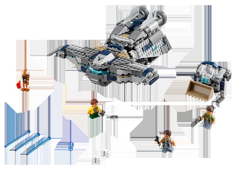 StarScavenger (75147)